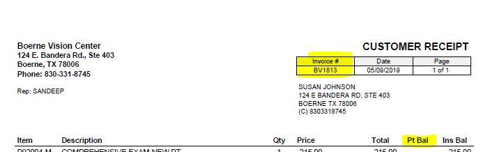 sample invoice bilil e1585583646398
