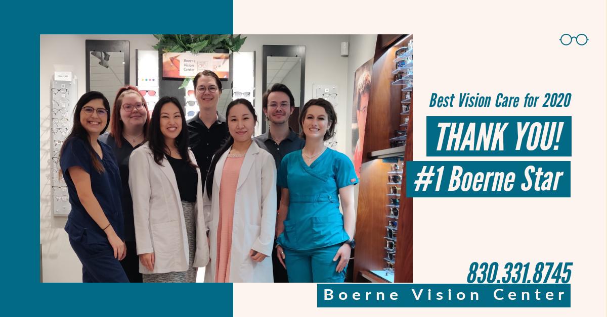 best of best vision care boerne star boerne vision center